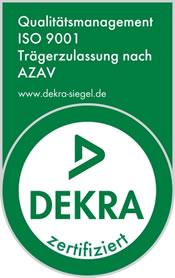 Dekra_Siegel_AZAV_9001