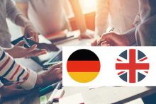 Meetingsituation - Interkulturelle Trainings deutsch englisch buchbar