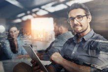educom bietet als Weiterbildungsexperte Fachsprachkurse: Vertrieb Englisch - Verkäuferenglisch