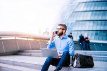 Sprachkurse und Telefontraining für Manager und Mitarbeiter bei educom buchen