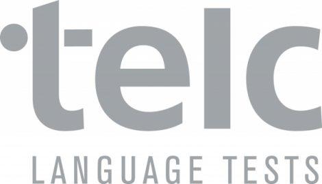 Logo des telc language test